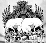 Rock in Weiler